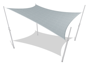 Arch-Tex-Sonnenschutz
